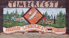 AR Lumberjack Championship